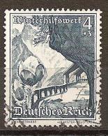 DR 1938 // Michel 676 O (3814) - Deutschland