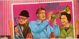* 2LP *  50 JAAR BRITSE JAZZ (Holland EX-!!!) - Jazz
