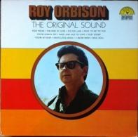 * LP *  ROY ORBISON - THE ORIGINAL SOUND (Germany 1969 EX-!!!) - Rock