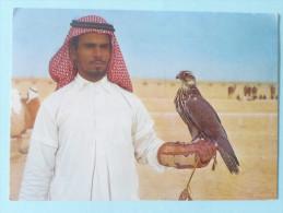 FALCONER - BAHRAIN - Bahreïn