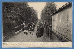 45 - COMBREUX -- Pélerinage De Notre Dame De ... - France
