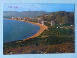 CULLERA - Playas Raco Y San Antonio - Espagne