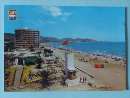 CULLERA - Plaza De La Victoria Y Playa San Antonio - Espagne