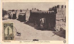 MAROC TAROUDANT. Les Remparts Millenaires. 1467 - Morocco