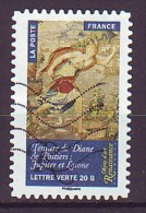 FRANKREICH - 2014 - MiNr. 5963 - Gestempelt - France