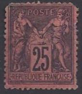 No .91 X - 1876-1898 Sage (Type II)