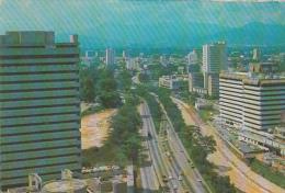 MALAYSIA - City Centre Kuala Lumpur - Malaysia