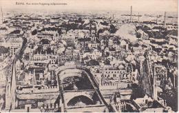 CPA Reims - Aus Ein Flugzeug Aufgenommen - Vue Aèrienne - Ca. 1940  (12949) - Reims