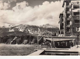 1960 Circa BLED - Slovénie