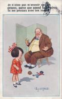 Donald Mac Gill, Homme Lourd Et Enfants (Comique 20825) - Mc Gill, Donald