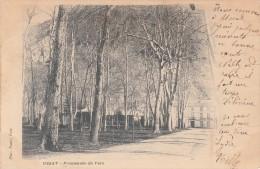 09 - USSAT - Promenade Du Parc - Sin Clasificación