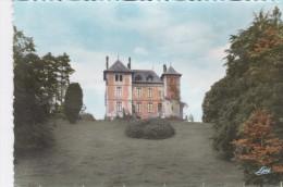 56 MORBIHAN   SAINT AIGNAN CHÂTEAU DU CLOISTRE - France