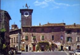 Orvieto - Torri Di Maurizio - Del Moro - 135 - Terni - Formato Grande Non Viaggiata - Terni