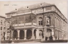BELGIQUE,BELGIE,BELGIUM,B ELGIEN,NAMUR En 1900,LE THEATRE,HABITANT DE L´EPOQUE - Belgique