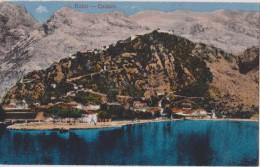 EUROPE,Monténégro,KOTOR,C ATTARO,YOUGOSLAVIE EN 1919,OLD,PHOTO MANDEL - Montenegro