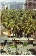 International Market Place Is The Exciting Hub Of Waikiki's Day And Night Activities. - Honolulu