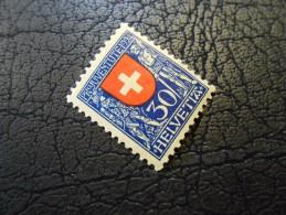 CH ZNr.32 - 30(+10)C** - Pro Juventute  Schweiz  1924 - Pro Juventute