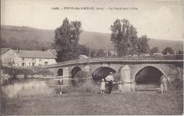 39 - PONT-DU-NAVOY - Jura - Le Pont Sur L'Ain - Other Municipalities