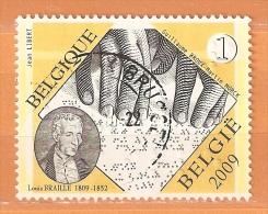 COB 3879   (o)  (Lot 228) - Belgique
