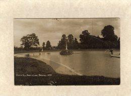 52681    Regno  Unito,  Staple  Hill Park &  Lake,  Bristol,  NV - Bristol