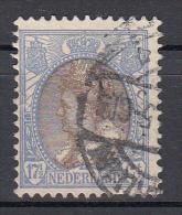 Nederland 1910 Nr 67 Koningin Wilhelmina - 1891-1948 (Wilhelmine)
