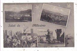 SAVONA - SALUTI DA MILLESIMO - Savona