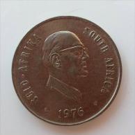 SUDAFRICA 20 CENTS 1976 - Sud Africa