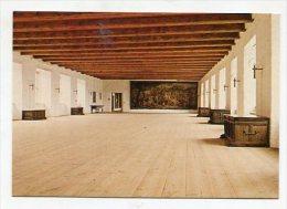 DENMARK  - AK 224705 Sonderborg Slot - Riddersaal - Dinamarca