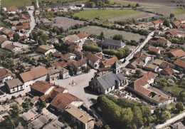 52 HAUTE  MARNE COLOMBEY LES DEUX EGLISES VUE GÉNÉRALE - Colombey Les Deux Eglises