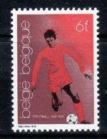 BELGIUM 1981 MICHEL NO 2066  MNH - Unused Stamps