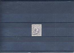 NVPH Nr. 44 - Gebruikt (CW = € 100,-) - 1891-1948 (Wilhelmine)