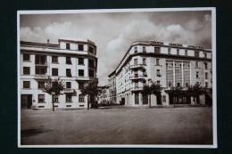 UDINE VIA S. FRANCESCO - CINEMA // FASCISMO: CREDERE OBBEDIRE - COMBATTERE - Udine