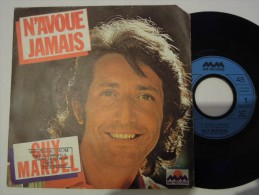Guy Mardel - N'avoue Jamais - Mm6172793 - France - Vinyl-Schallplatten