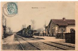 Dordives - La Gare - Dordives