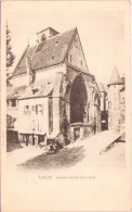 SARLAT - Ancienne Eglise Paroissiale - Sarlat La Caneda