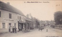 BÉZU-SAINT-ELOI - Grande Rue - Autres Communes