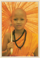THAILANDIA:  MAE HONG SON:  CERIMONIA DI POI SANG LONG     (NUOVA CON DESCRIZIONE DEL SITO) - Tailandia