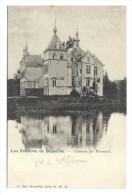 CPA - Environs De Bruxelles - Château De WEMMEL - Kasteel   // - Wemmel