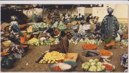 AFRIQUE,AFRICA,CAMEROUN,C AMEROON,ex Colonie Allemande Et Française,Marché Aux Choux,tomate,metier,survi Vre - Cameroun
