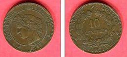 CERES 1897 A  TTB    10