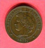 CERES 1873  A  TTB   12