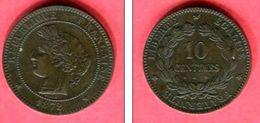 CERES 1872  K   TTB   15