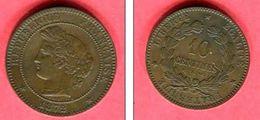 CERES 1872  A   TTB   15