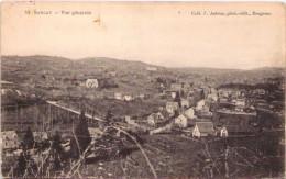 SARLAT - Vue Générale - Sarlat La Caneda
