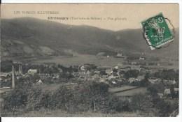 CPA 90 Giromagny - Giromagny