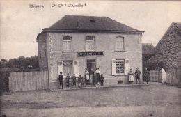 Rhisnes 10: Cie L'Abeille - La Bruyère