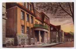 (Essen) Steele, An Der Ruhr, Verlag Cramers Nr 196089 - Essen