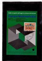 TEM4500   -    RIMINI 14.10.1984       /      GIORNATE  INT.LI  STUDIO CENTRO PIO MANZU' - Organizzazioni