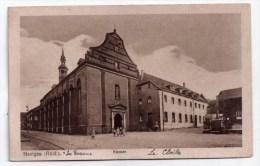 (Velbert) Neviges, Kloster, 1923, Verlag M.B.E. Nr 11242 - Velbert