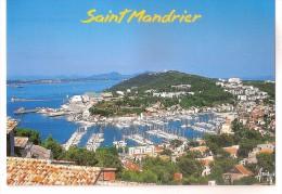 Saint Mandrier  Vue Générale - Saint-Mandrier-sur-Mer